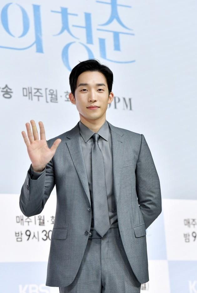 '오월의 청춘' 배우 이상이/ 사진=KBS2 제공