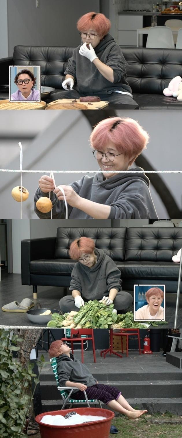 '독립만세' 스틸컷./사진제공=JTBC
