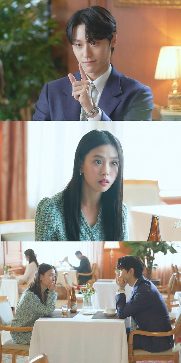 '오월의 청춘' 스틸컷/ 사진=KBS2 제공