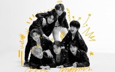 방탄소년단, 美 '빌보드 200' 차트서 장기 흥행