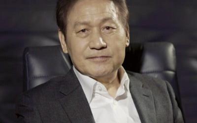 """'아들의 이름으로' 안성기 """"액션 연기? 운동이 비결"""""""