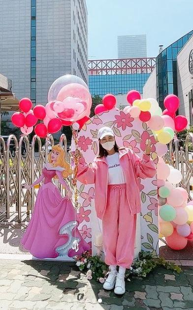 사진=송가인 인스타그램