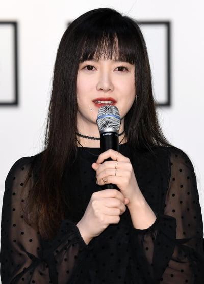 구혜선, '안재현·여배우 목격' 진술서 공개한 유튜버 고소