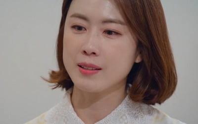 홍은희, 최대철과 <br>이혼 결심 후 뜨거운 밤