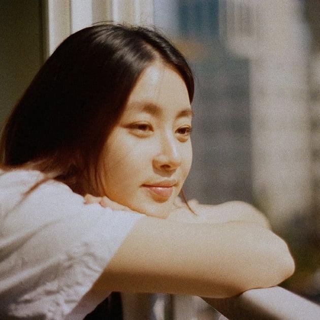 """""""아휴 너무 이뻐"""" 강소라, 출산 3주 만에 순정만화 주인공 비주얼 [TEN★]"""