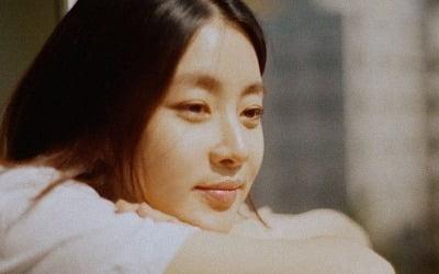 강소라, 출산 3주 만에…공개한 비주얼이?