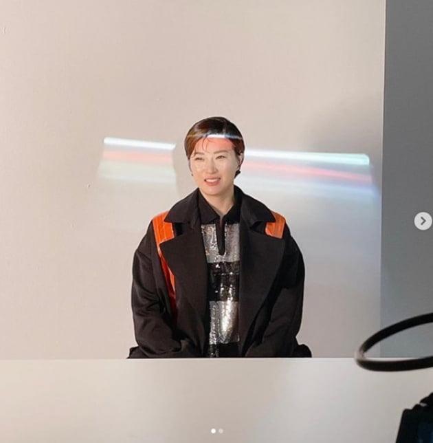 골프감독 박세리 / 사진 = 박세리 인스타그램