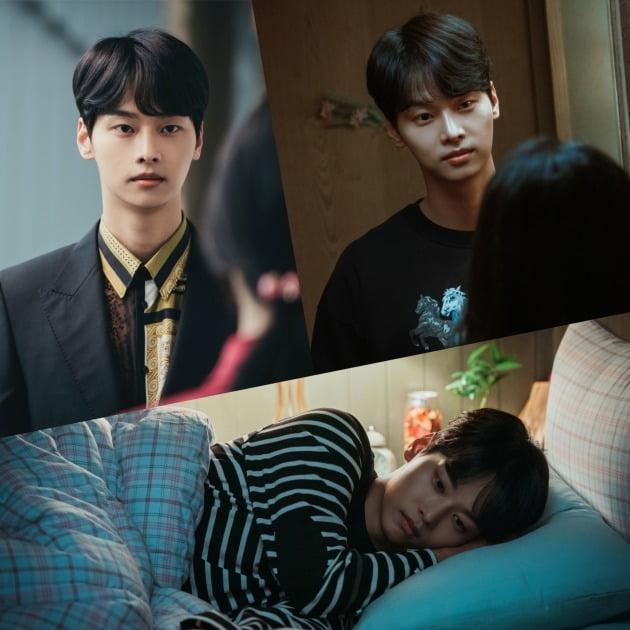 '마인' 차학연 / 사진제공=tvN