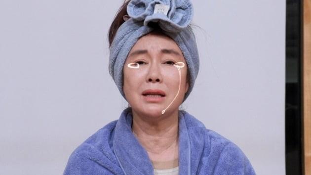 '같이 삽시다' 스틸컷./사진제공=KBS