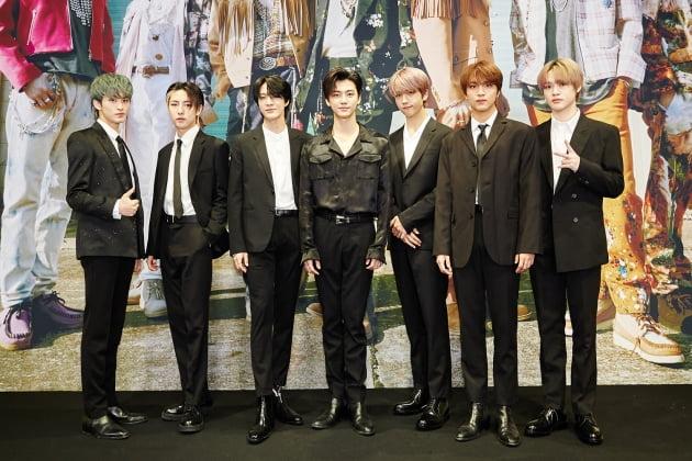 그룹 NCT DREAM/ 사진 = SM엔터테인먼트