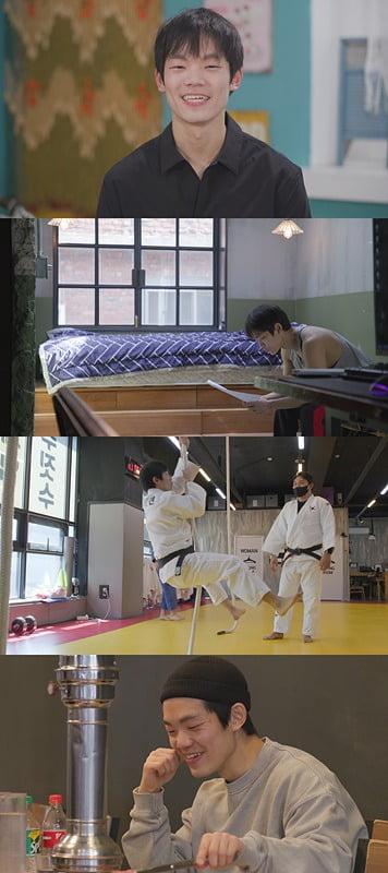 '온앤오프' 스틸컷./사진제공=tvN