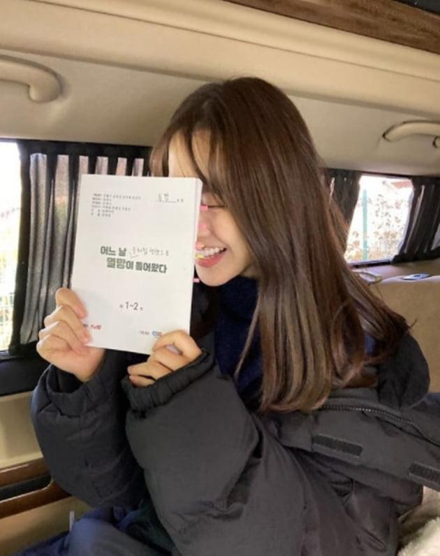 배우 박보영 / 사진 = 박보영 인스타그램