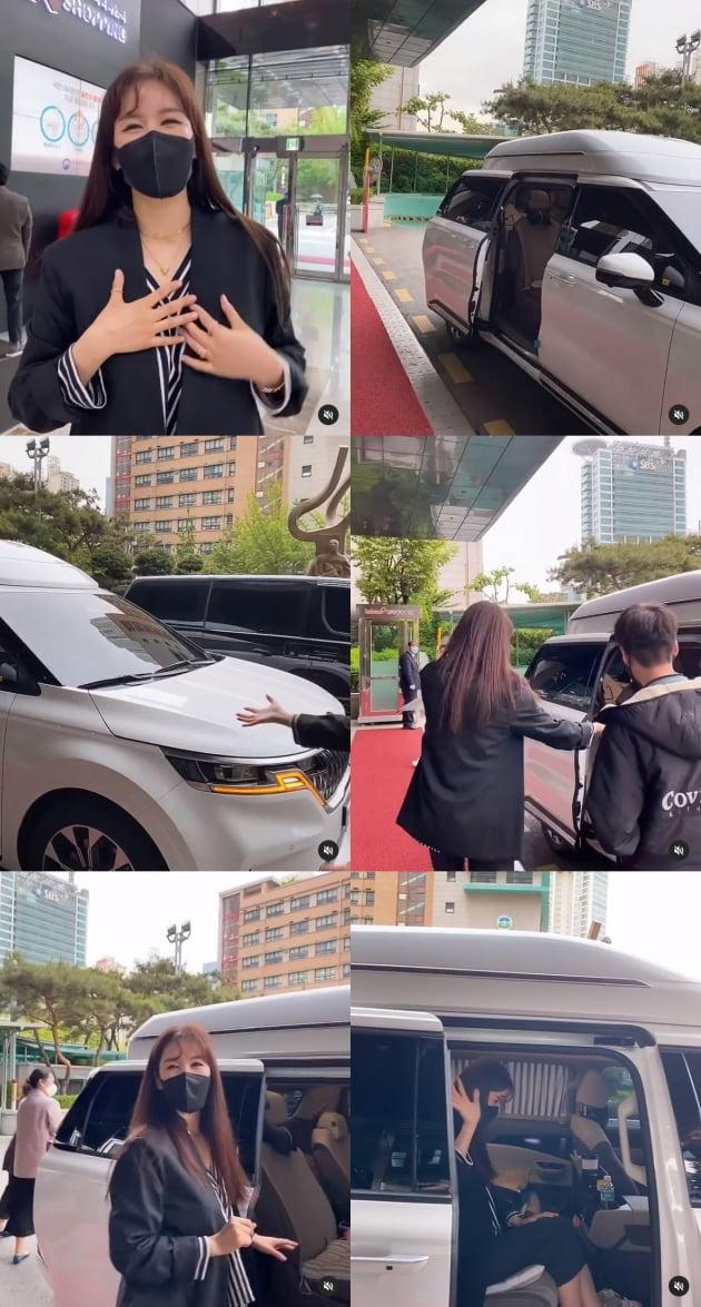 /사진 = 장영란 인스타그램