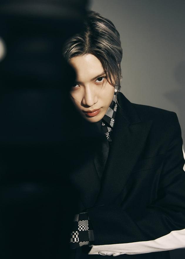 가수 태민 /사진 = SM엔터테인먼트