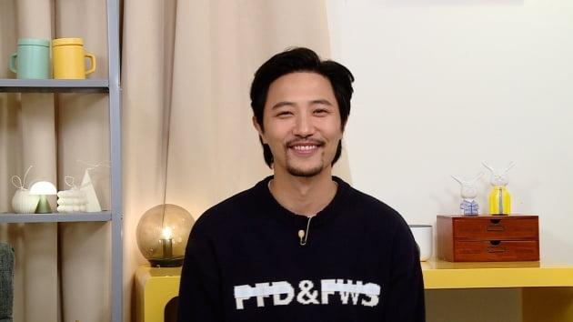 배우 진구/ 사진=KBS2 제공