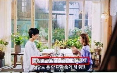 넷플릭스, 또 '일본해' 자막 썼다