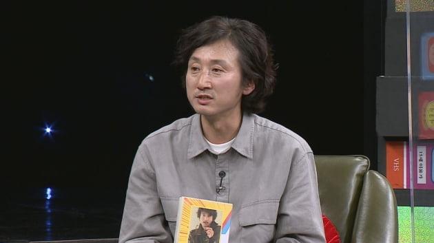 '비디오스타' 김영웅/ 사진=MBC에브리원 제공