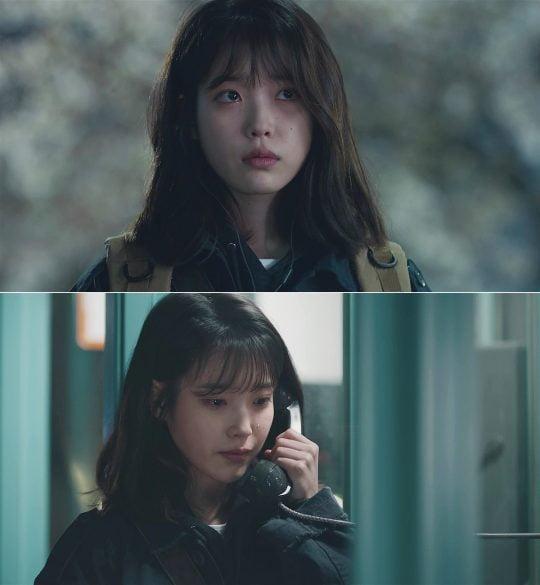 '나의 아저씨' 이지은./ 사진제공=tvN