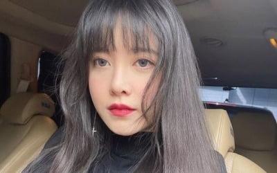 """구혜선, 홍대 이작가 혹평에 반박 """"내 예술 당당하다"""""""