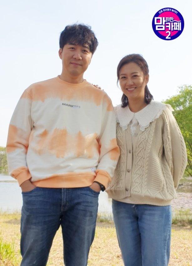 도경완-장윤정 부부 / 사진제공=티캐스트 E채널