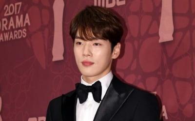 """김정현, 오앤엔터와 계약 만료 """"침묵 이유? 죄책감"""""""