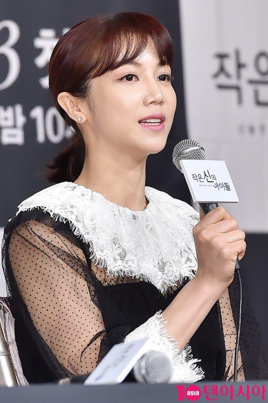 배우 김옥빈. /텐아시아DB