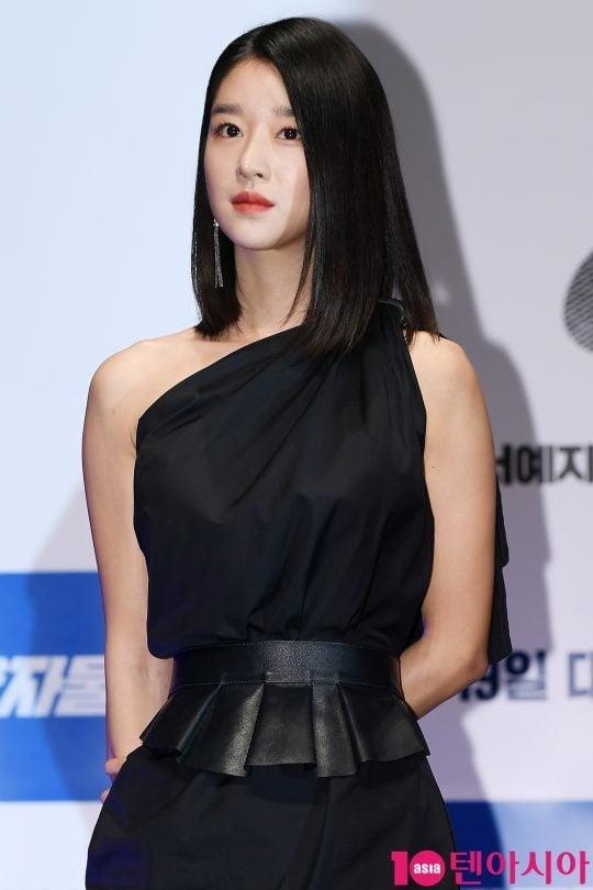 배우 서예지/ 사진=텐아시아DB