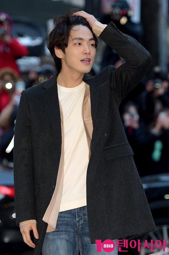 배우 김정현./ 사진=텐아시아