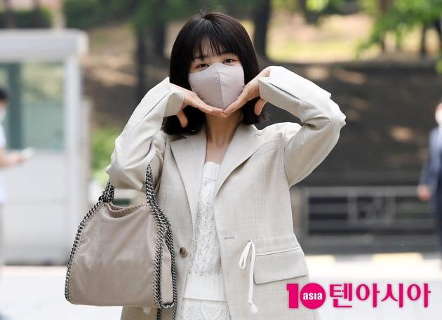 [TEN 포토] 박하선 '우아하게'