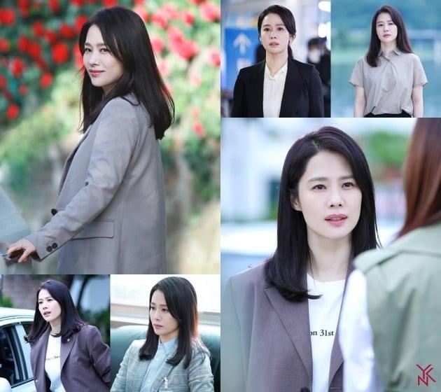 '언더커버' 김현주 / 사진제공=YNK엔터테인먼트