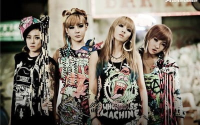 YG 다 떠난 2NE1, <br>재결합 가능성은?