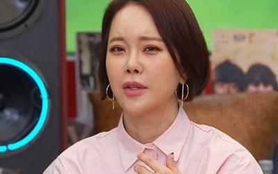 """백지영 """"홧김에 정석원과 공개 연애"""""""