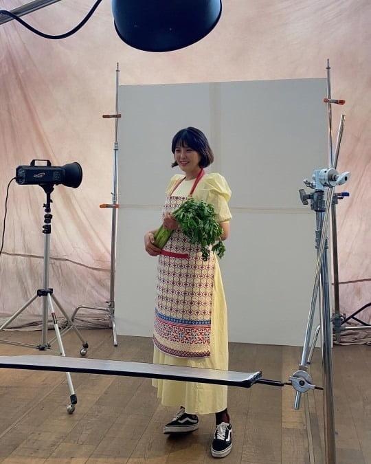 사진=권미진 인스타그램