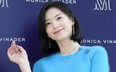 '니큐 특혜 논란' <br>박수진, 복귀 간보기?