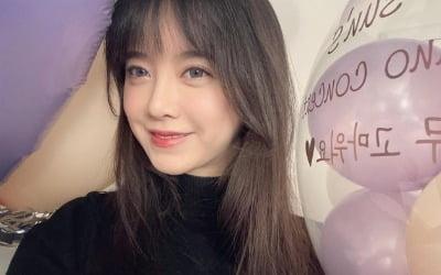 """구혜선 """"여성 영화 제작 중, 꽤 충격적"""""""
