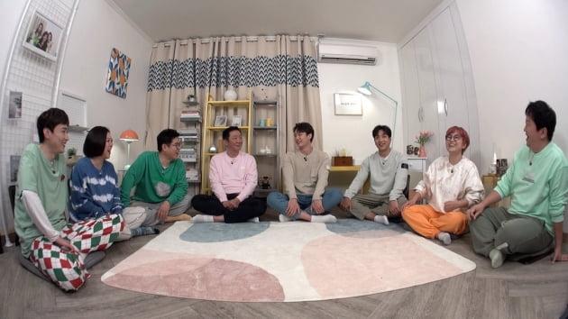 '옥탑방의 문제아들' 예고/ 사진=KBS2 제공