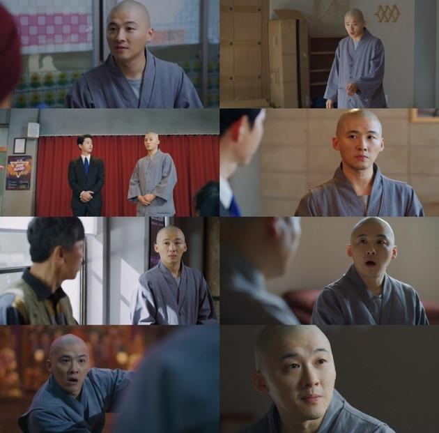 '빈센조' 권승우./사진제공=tvN