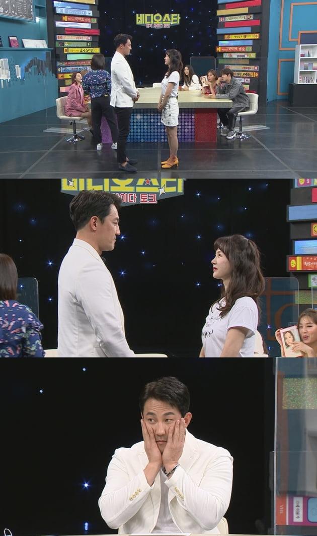 '비디오스타' 한정수/ 사진=MBC에브리원 제공