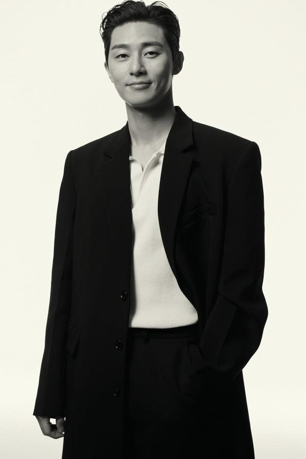 배우 박서준 화보 / 사진제공=어썸이엔티