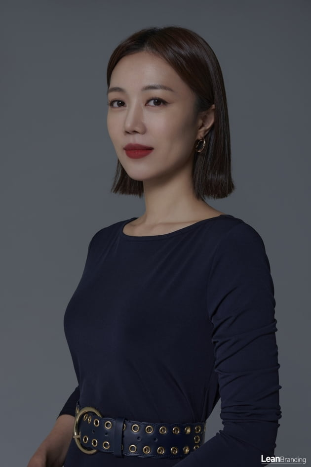 방송인 서현진/ 사진=린브랜딩 제공