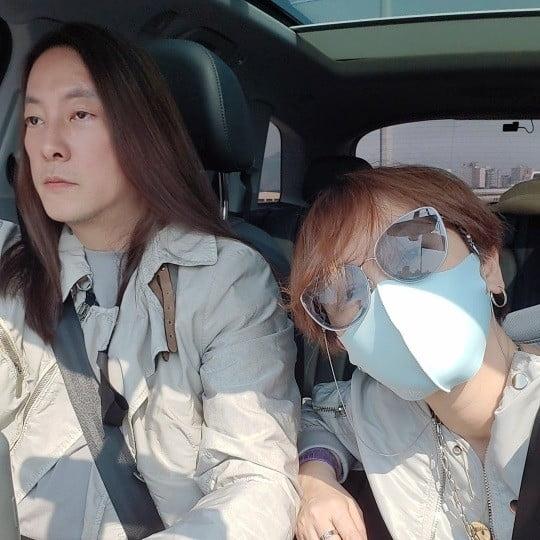 이승연 인스타그램./