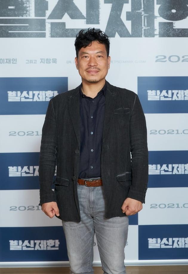"""영화 '발신제한' 김창주 감독./ 사진제공=""""CJ ENM/TPSCOMPANY"""