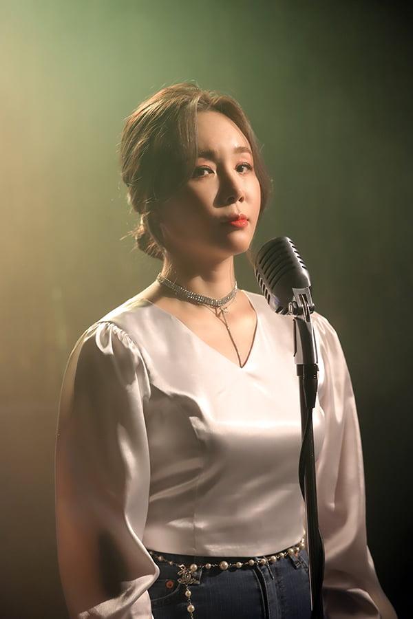 가수 임정희 / 사진제공=P&B엔터테인먼트