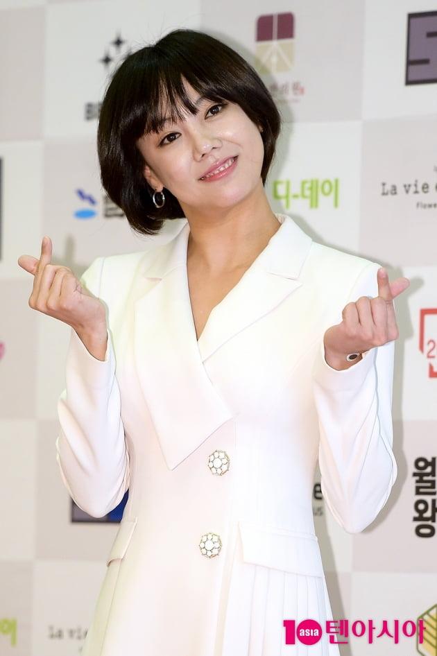 [TEN 포토] 고은아, '살 빠지고 되찾은 미모'