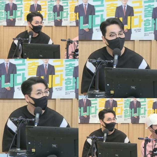 '컬투쇼' 하도권 / 사진 = SBS 영상 캡처