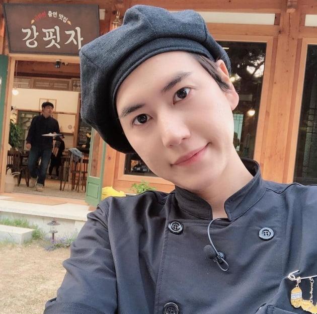 규현 '조피자 세계정복을 꿈꾸며 팬들에게 SOS' [TEN★]