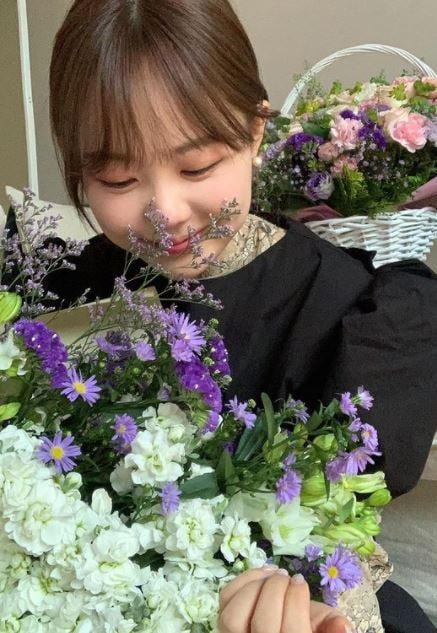 /사진=홍영기 인스타그램