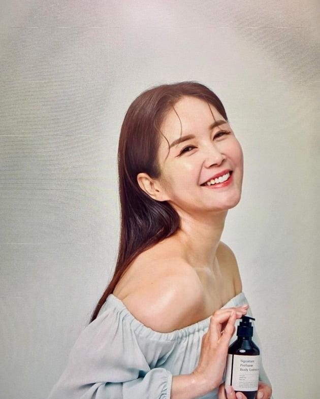 사진=장영란 인스타그램