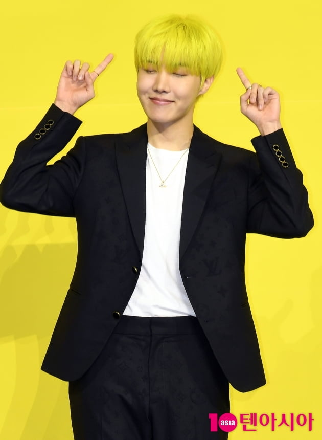[TEN이슈] 방탄소년단, '버터'로 그래미도 빌보드도 발라버려! [종합]