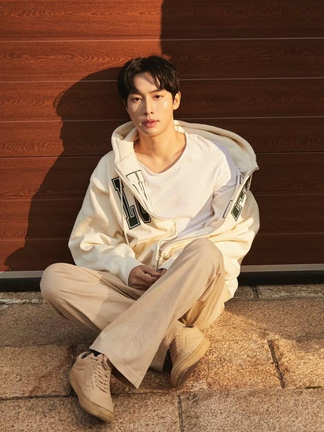 tvN 드라마 '마우스'에서 무진병원 응급의학과 최연소 레지던트 성요한 역으로 열연한 배우 권화운. /사진제공=935엔터테인먼트